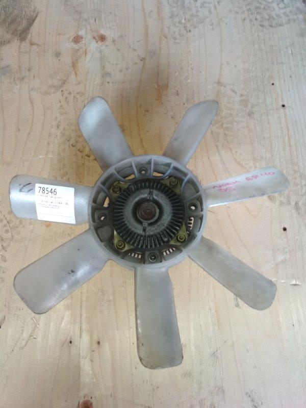 Вентилятор с вискомуфтой Toyota Noah SR40 3S-FE