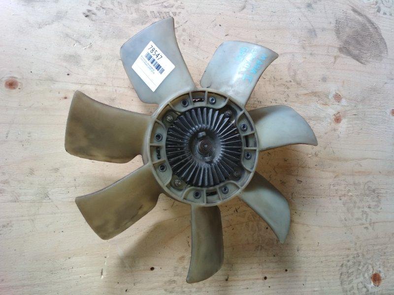 Вентилятор с вискомуфтой Toyota Markii JZX90 1JZ-GE
