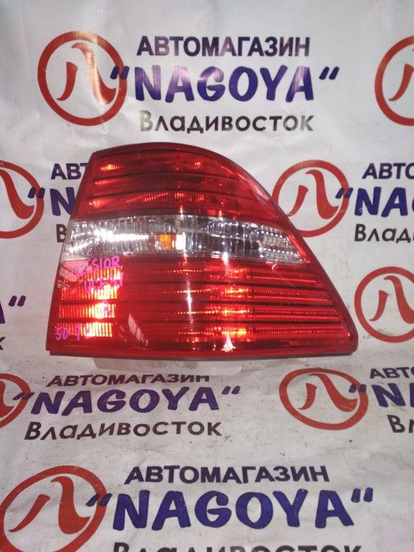 Стоп-сигнал Toyota Celsior UCF31 задний правый 5073