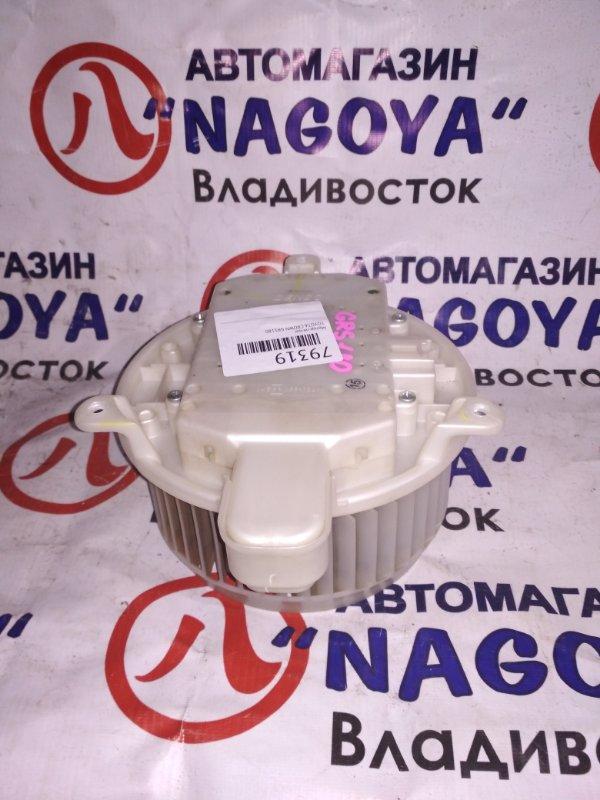 Мотор печки Toyota Crown GRS180