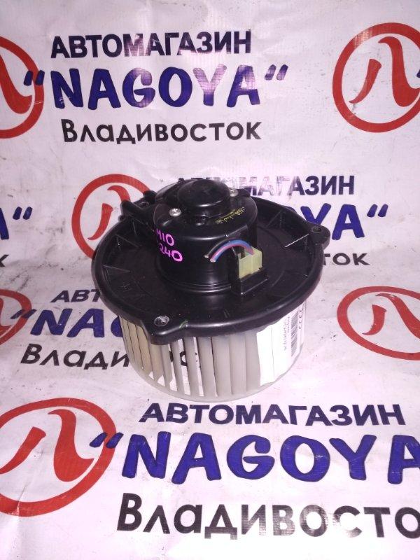 Мотор печки Toyota Premio NZT240