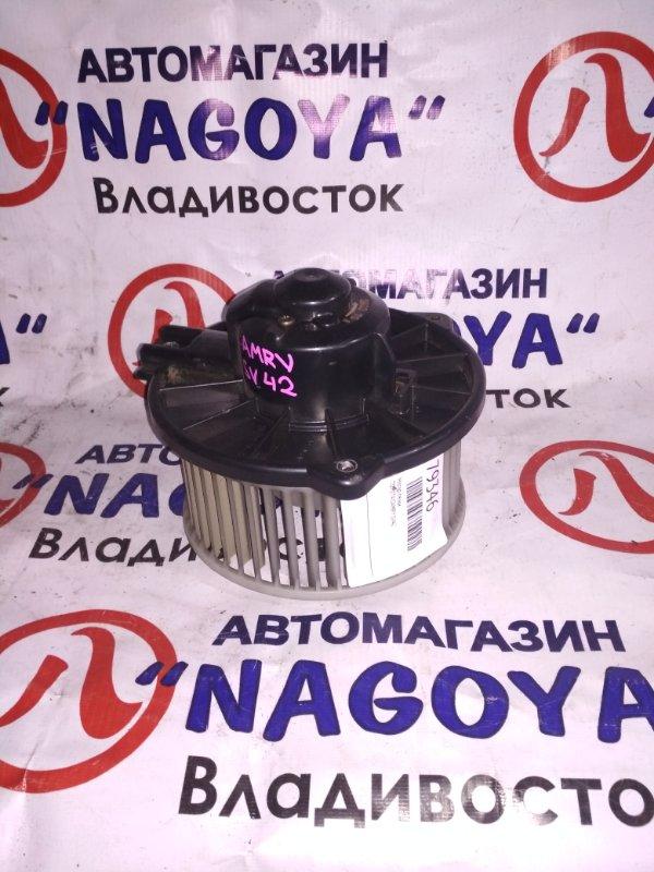 Мотор печки Toyota Camry SV42