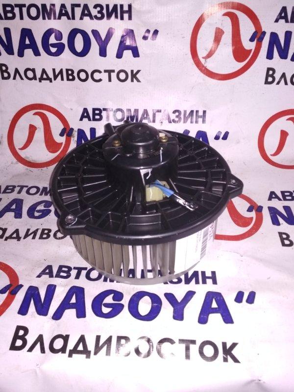 Мотор печки Honda Civic Ferio ES1