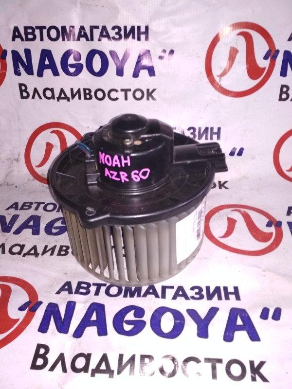 Мотор печки Toyota Noah AZR60