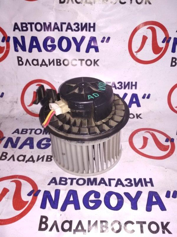 Мотор печки Nissan Ad VY12