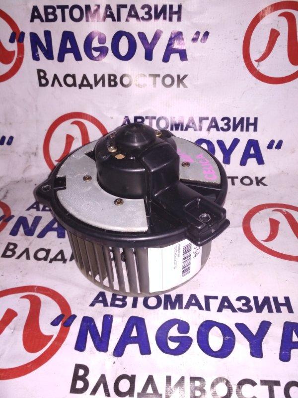 Мотор печки Toyota Celica ZZT231