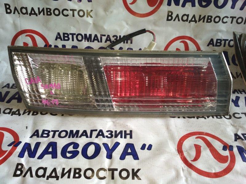 Стоп-вставка Toyota Gaia SXM10 задняя левая 4417