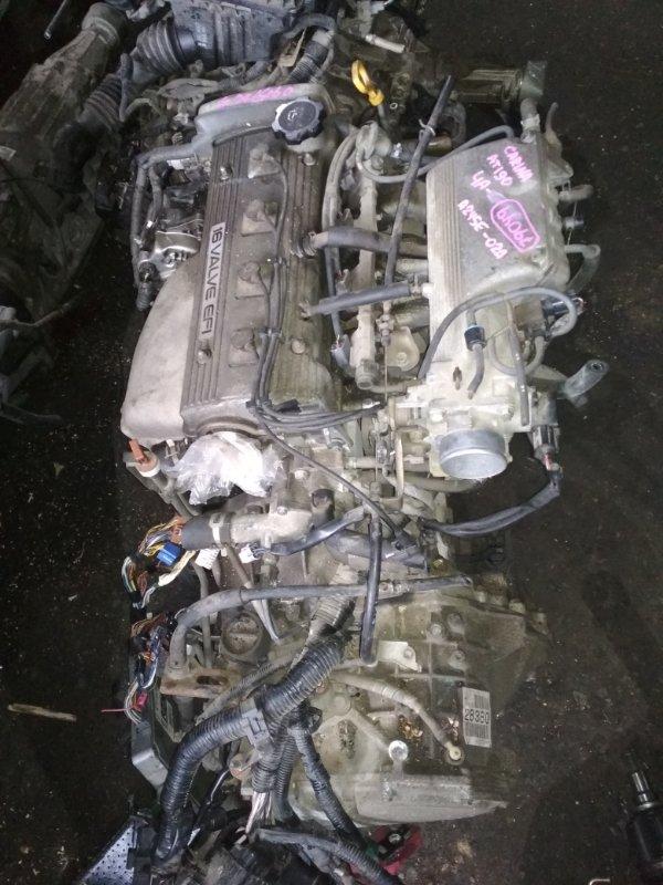 Двигатель Toyota Carina AT190 4A-FE G046460