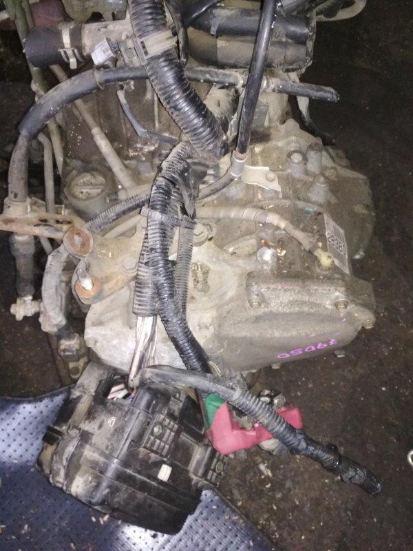 Акпп Toyota Carina AT190 4A-FE A245E-02A