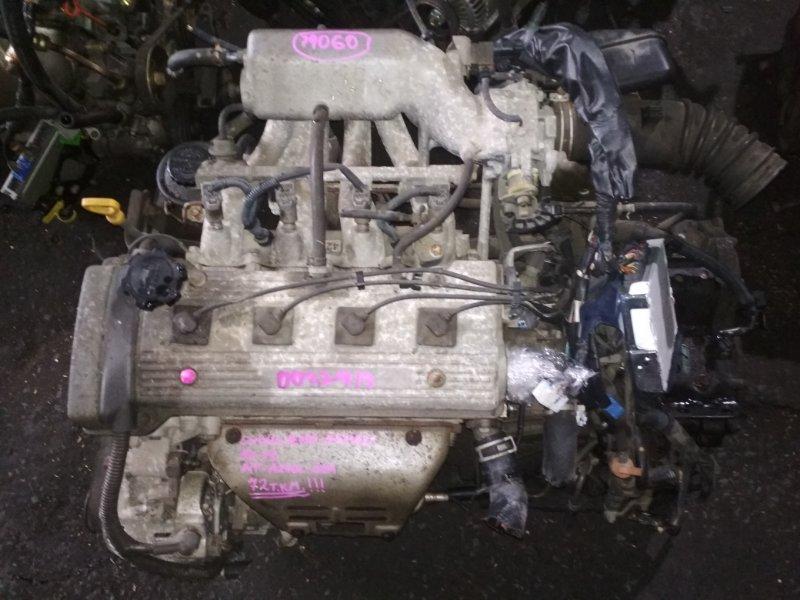 Двигатель Toyota Corolla AE110 5A-FE 0022913