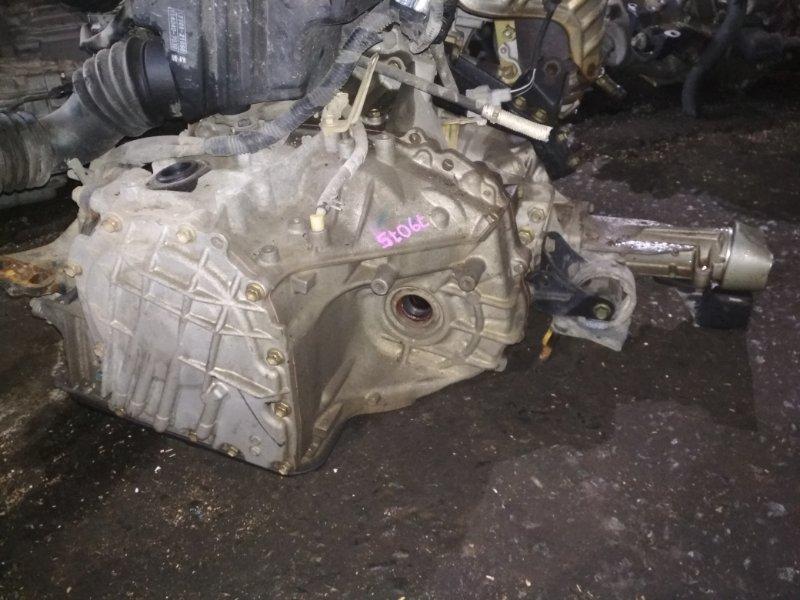 Акпп Toyota Probox NCP55 1NZ-FE U340F-06A