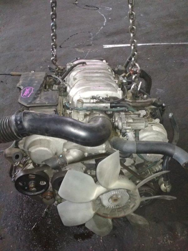 Двигатель Toyota Crown Majesta UZS157 1UZ-FE 0120249