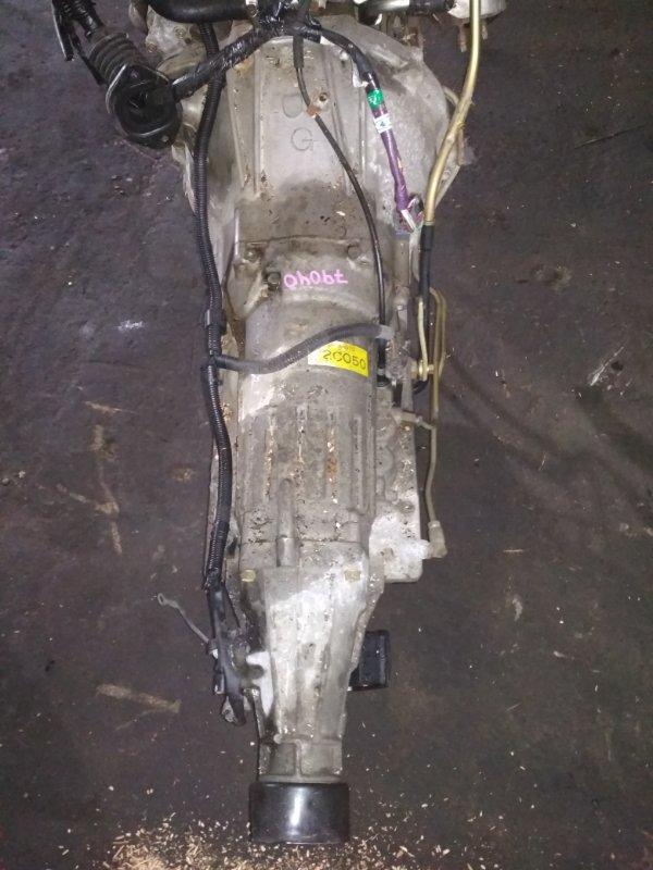 Акпп Toyota Markii GX90 1G-FE A42DE B01A / 0370LE