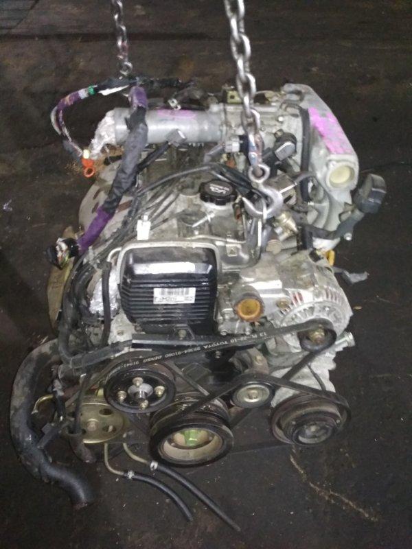 Двигатель Toyota Markii GX90 1G-FE 6062778