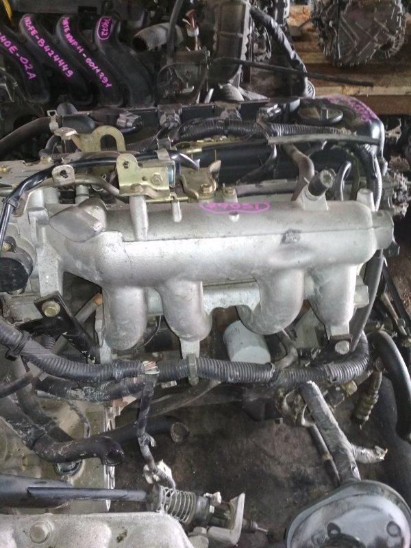 Двигатель Nissan Ad VFY11 QG15DE 423745