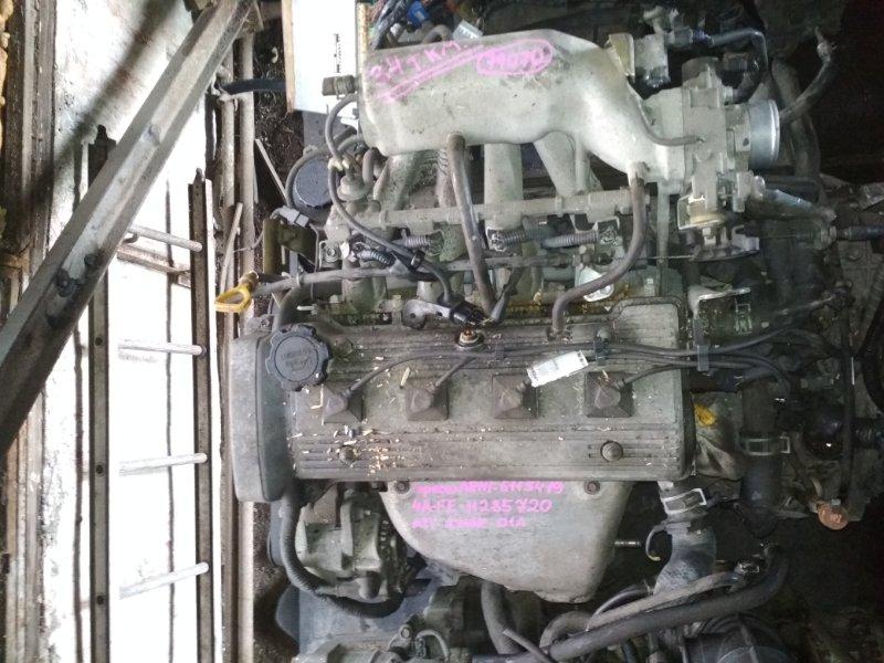Двигатель Toyota Corolla Spacio AE111 4A-FE H285720