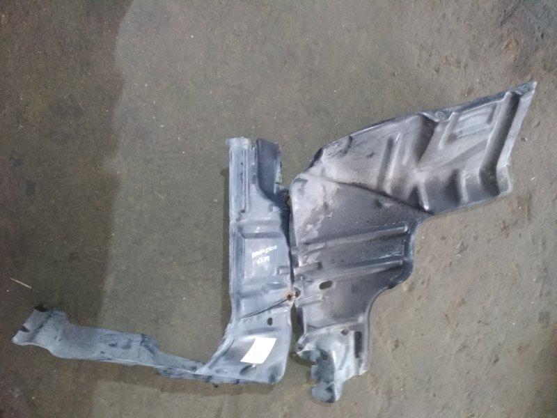 Защита двигателя Toyota Raum EXZ10