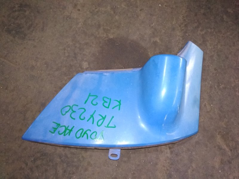 Щека Toyota Toyo Ace TRY230 передняя левая