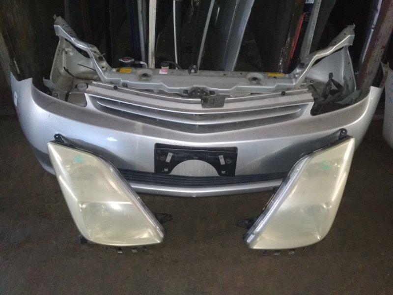 Nose cut Toyota Prius NHW20 1NZ-FXE передний 4720