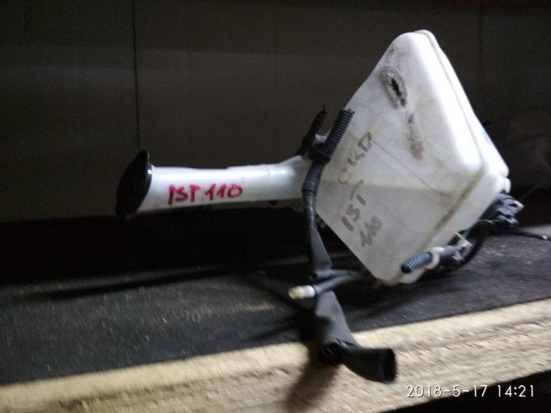 Бачок омывателя Toyota Ist NCP110