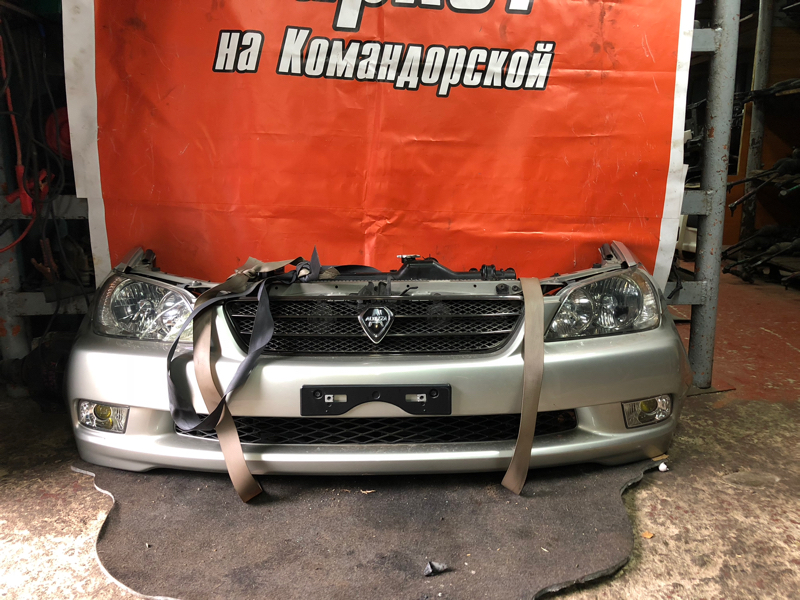 Nose cut Toyota Altezza GXE10 1G-BEAMS