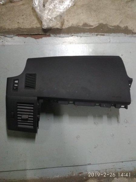Airbag пассажирский Mazda Mpv LY3P