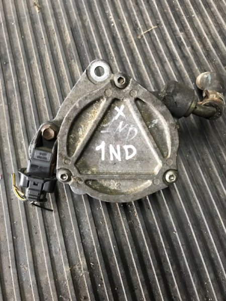 Вакуумный насос тормозной системы Toyota Probox NLP51 1ND