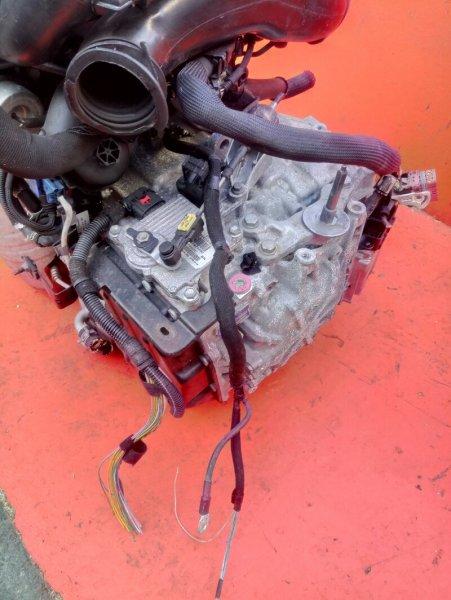 Автомат Peugeot 308 4E EP6DT 2011