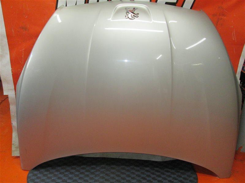 Капот Peugeot 508 8D5FVA EP6DT передний