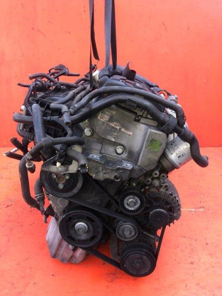 Двигатель Volkswagen Passat B7 CAX 951013