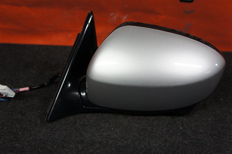 Зеркало Infiniti Ex37 NJ50 VQ37VHR переднее левое