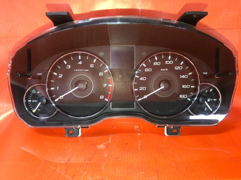 Спидометр Subaru Legacy BR9 EJ255