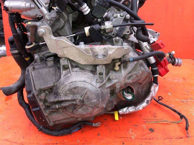 Автомат Volvo Xc70 BZ95 B6324S