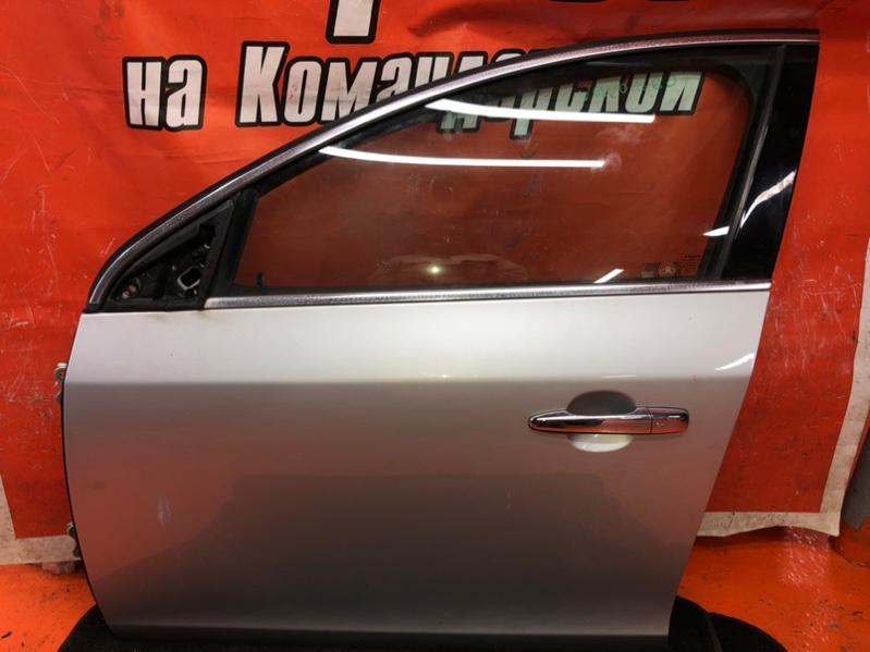 Дверь Volvo S60 FS45 2012 передняя левая