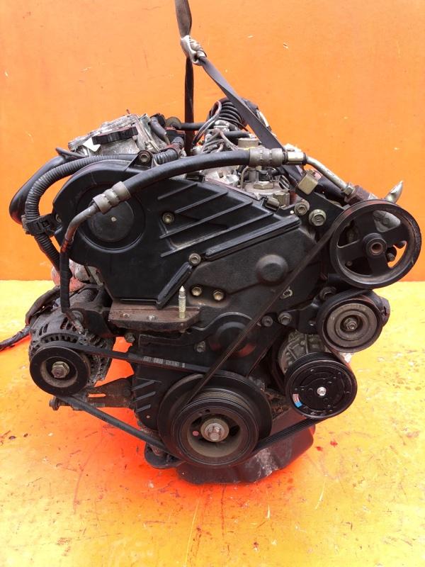 Двигатель Toyota Corolla CE121 3C-E