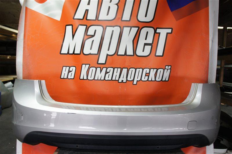 Бампер Volvo S60 FS45 2012 задний