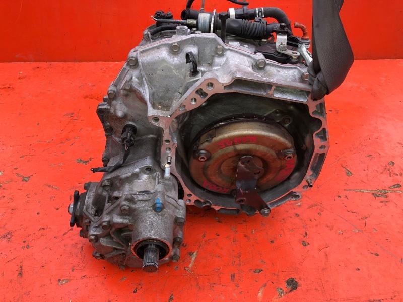 Автомат Suzuki Alto HA35S R06A