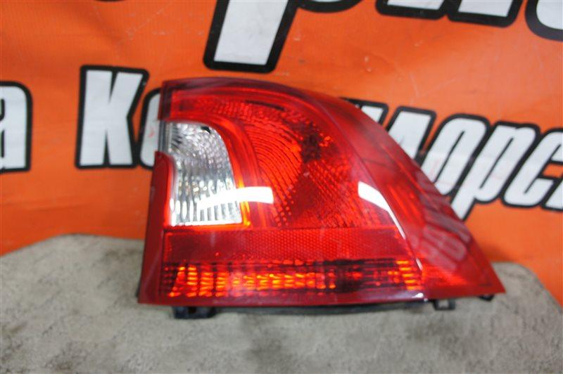Стоп Volvo S60 FS45 задний правый