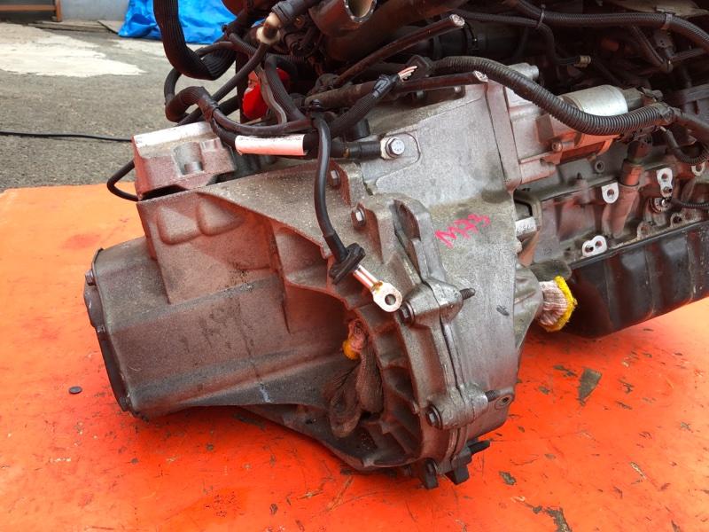 Мкпп Peugeot 208 CA5FV8 EP6DT