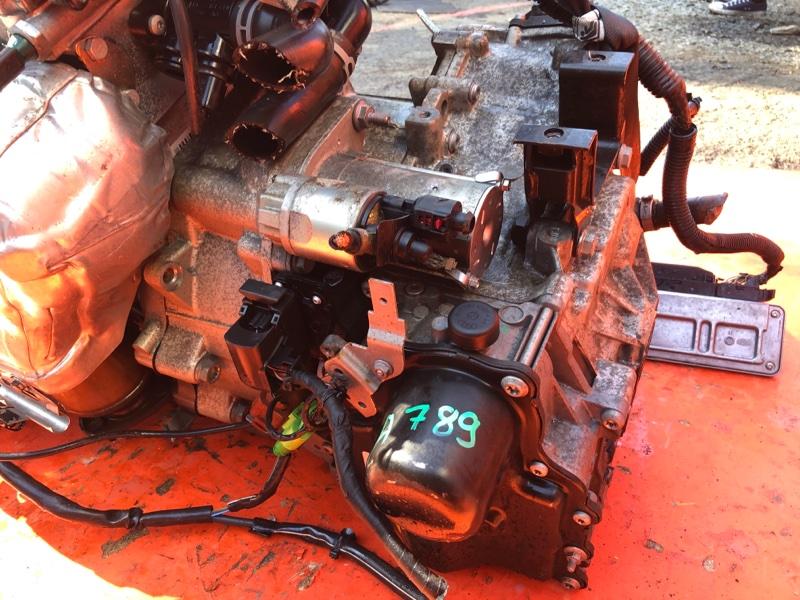 Автомат Volkswagen Polo 6R1 CGG 2012