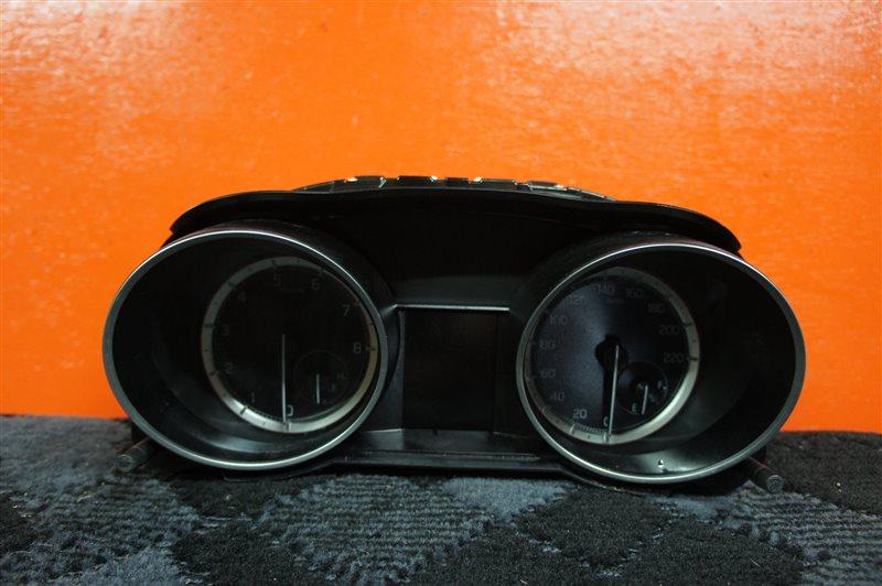 Спидометр Suzuki Swift ZC83S K12C