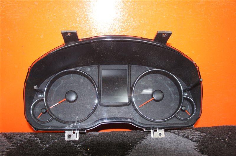 Спидометр Subaru Legacy BRM FB25