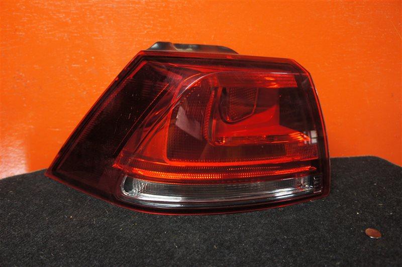 Стоп Volkswagen Golf 5G1 задний левый