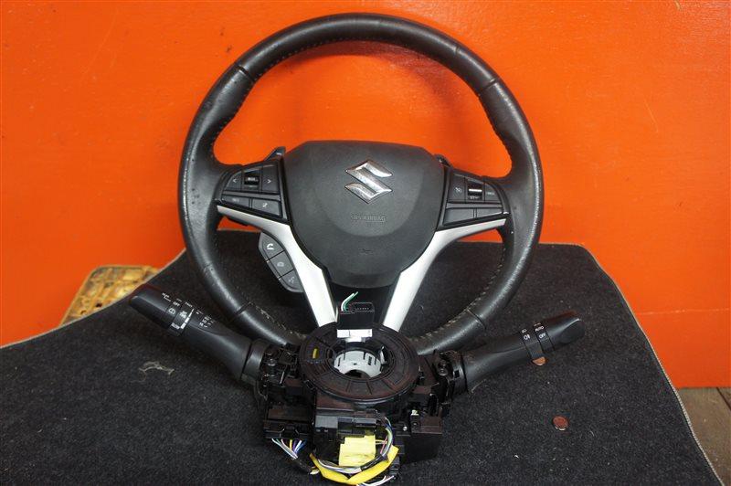 Руль Suzuki Ignis FF21S