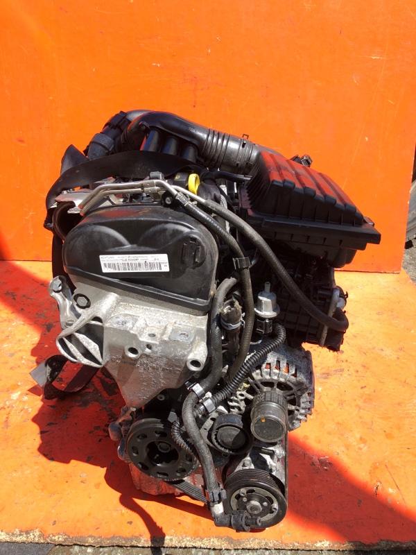 Двигатель Volkswagen Golf 5G1 CJZA 533428