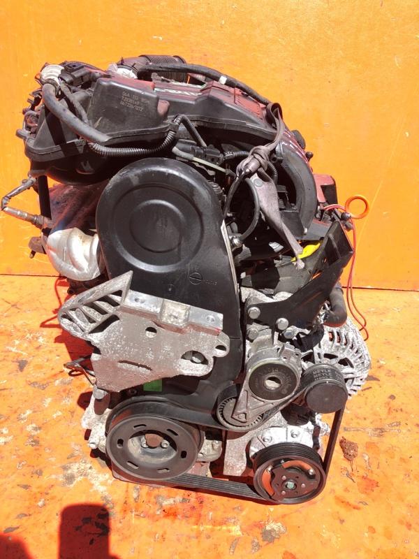 Двигатель Audi A3 8PA BSE 276844