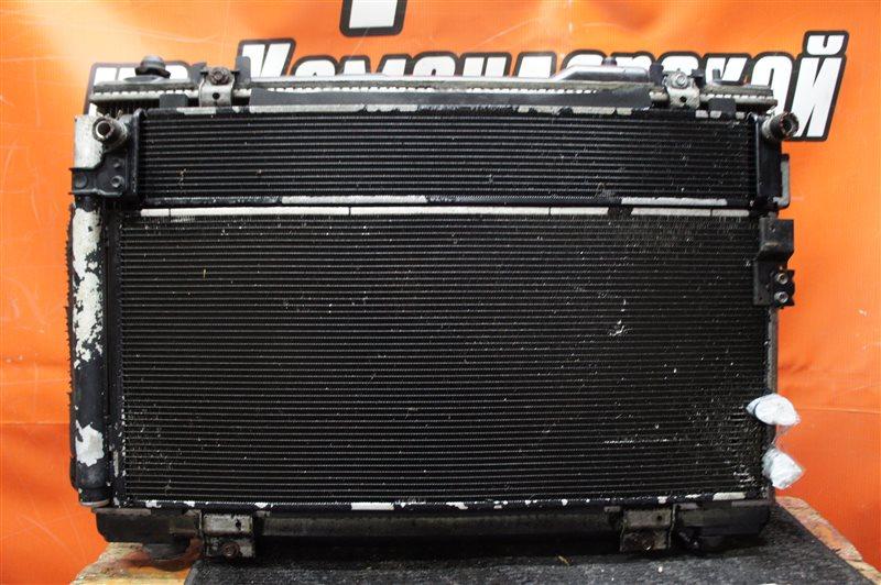 Радиатор Lexus Ls600H UVF45 2UR-FSE