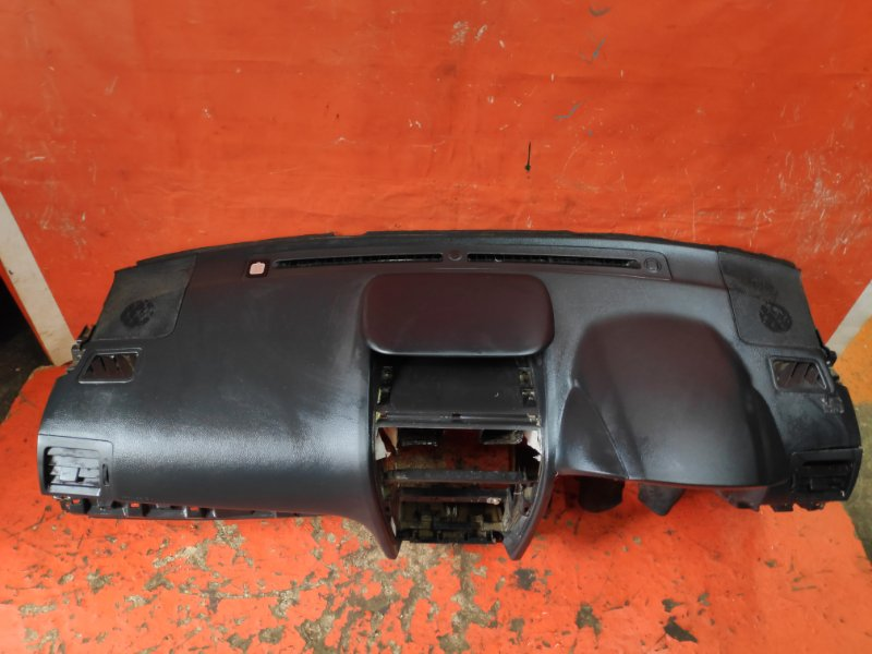 Торпедо Subaru Impreza GP7