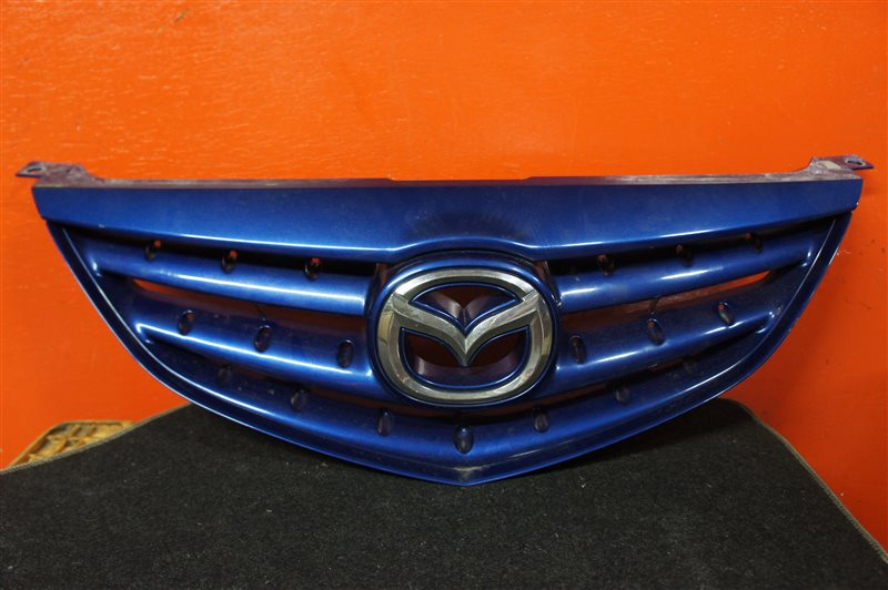 Решеткa Mazda Atenza GH5FW передний
