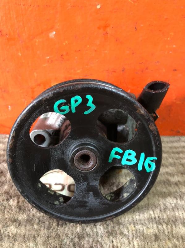 Гидроусилитель Subaru Impreza GP3 FB16